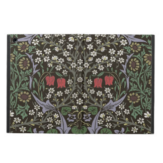 William Morris Blackthorn Tapestry Vintage Floral Cover For iPad Air