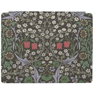 William Morris Blackthorn Tapestry Vintage Floral iPad Cover
