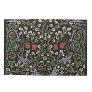 William Morris Blackthorn Tapestry Vintage Floral Powis iPad Air 2 Case