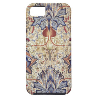 William Morris blue artichoke Case For The iPhone 5