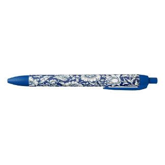 William Morris - Blue Mallow