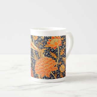William Morris Bone China Floral Mug