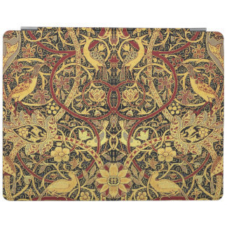 William Morris Bullerswood Tapestry Floral Art iPad Cover