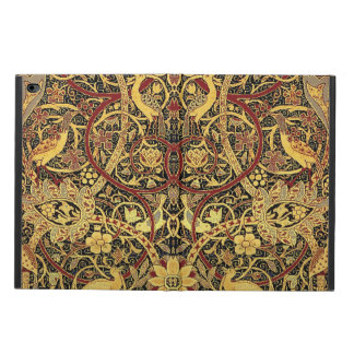 William Morris Bullerswood Tapestry Floral Art Powis iPad Air 2 Case