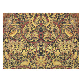William Morris Bullerswood Tapestry Floral Tablecloth