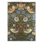 William Morris Cards