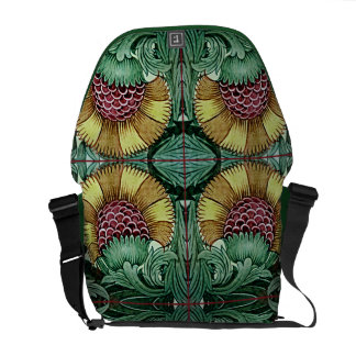 William Morris Company Designs For Bags Commuter Bags