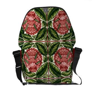 William Morris Company Designs For Bags Messenger Bag