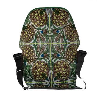 William Morris Company Designs For Bags Messenger Bags