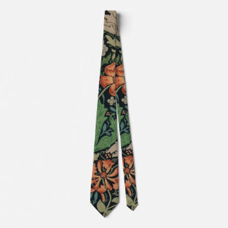 William Morris Compton Tie