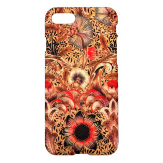 William Morris Corncockle Vintage Floral iPhone 7 Case
