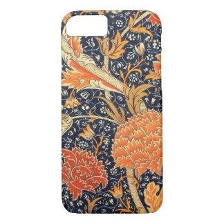William Morris Cray Floral Art Nouveau Pattern iPhone 8/7 Case