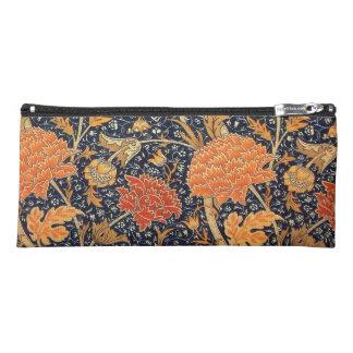 William Morris Cray Floral Art Nouveau Pattern Pencil Case