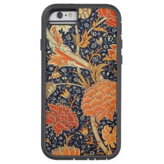 William Morris Cray Floral Art Nouveau Pattern Tough Xtreme iPhone 6 Case