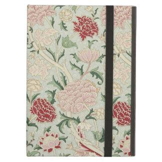 William Morris Cray Floral Pre-Raphaelite Vintage iPad Air Cases