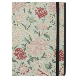 "William Morris Cray Floral Pre-Raphaelite Vintage iPad Pro 12.9"" Case"