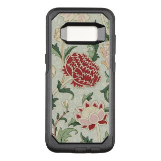 William Morris Cray Floral Pre-Raphaelite Vintage OtterBox Commuter Samsung Galaxy S8 Case
