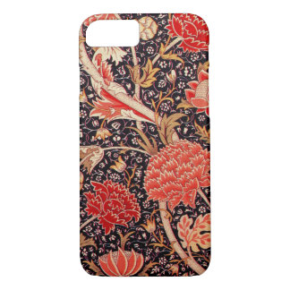 William Morris Cray Vintage Floral iPhone 7 Case