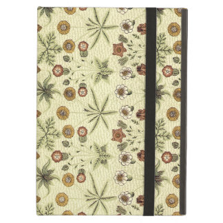 William Morris delicate floral pattern iPad Air Case