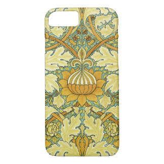 William Morris Design #11 iPhone 8/7 Case