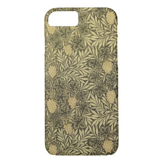 William Morris Design #12 iPhone 8/7 Case