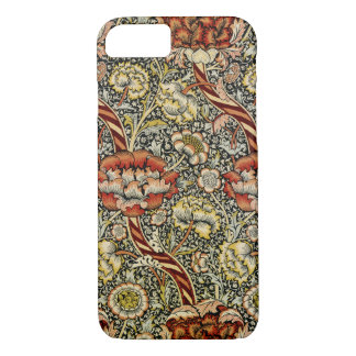 William Morris Design #9 iPhone 8/7 Case