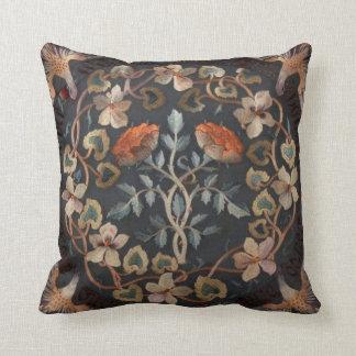 William Morris Design Pillow