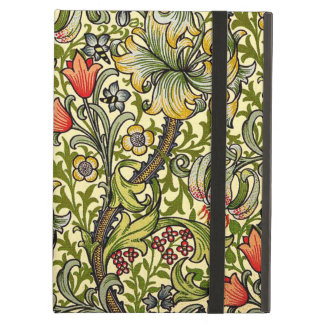 William Morris Golden Lily iPad Air Case