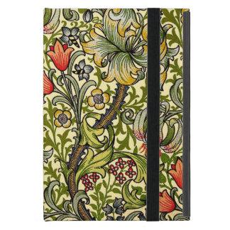 William Morris Golden Lily iPad Mini Cover