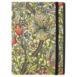 """William Morris Golden Lily iPad Pro 12.9"""" Case"""