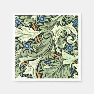 William Morris - Granville Paper Napkin