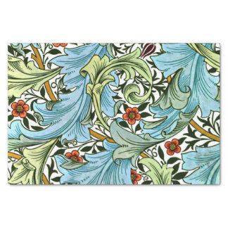 William Morris - Granville Tissue Paper