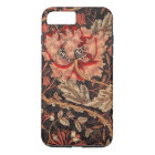 William Morris Honeysuckle Vintage Pattern Case-Mate iPhone Case