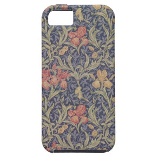 William Morris Iris pattern case for iphone 5