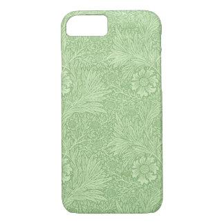William Morris Marigold (Green) iPhone 7 Case