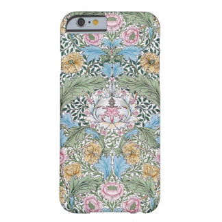 William Morris Myrtle Pattern iPhone 6 case