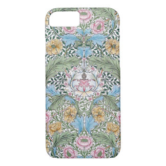 William Morris Myrtle Pattern iPhone 7 case