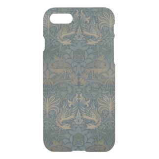 William Morris Peacock and Dragon GalleryHD iPhone 7 Case