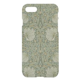 William Morris Pimpernel Vintage Pattern GalleryHD iPhone 7 Case