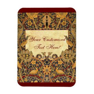 William Morris Pre-Raphaelite Flexible MAGNET