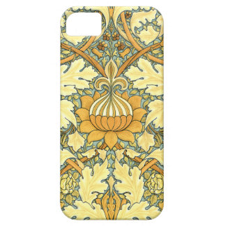 William Morris rich floral pattern iPhone 5 Covers