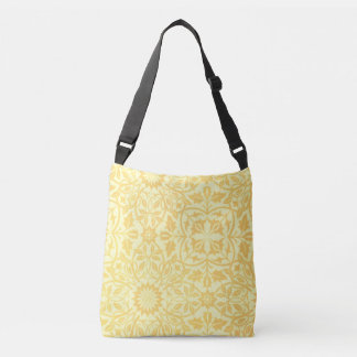 William Morris St. James Place Ceiling Paper Crossbody Bag