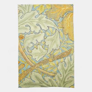 William Morris St. James Wallpaper Pattern Kitchen Towel