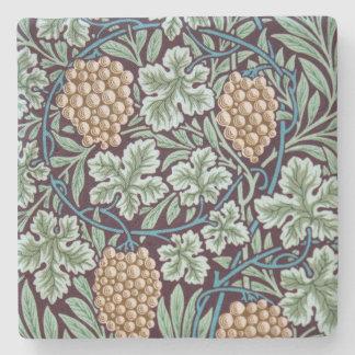 William Morris Stone Coaster