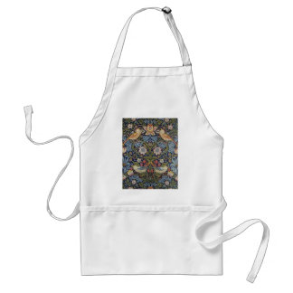 William Morris Strawberry Thief Design 1883 Standard Apron