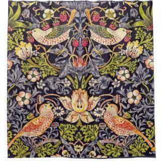 William Morris Strawberry Thief Floral Art Nouveau