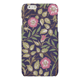 William Morris Sweet Briar Floral Art Nouveau