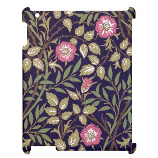 William Morris Sweet Briar Floral Art Nouveau Case For The iPad