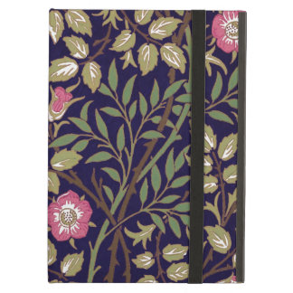 William Morris Sweet Briar Floral Art Nouveau iPad Air Case