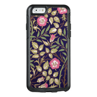 William Morris Sweet Briar Floral Art Nouveau OtterBox iPhone 6/6s Case